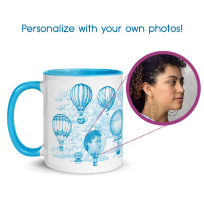 Personalize with your own photos!