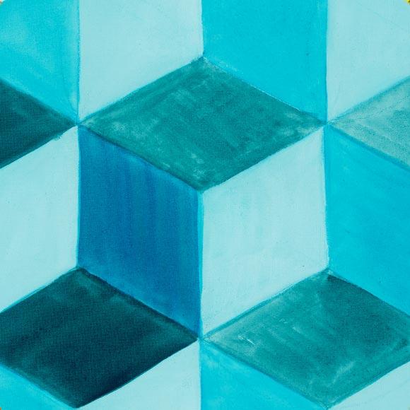 Cubic Tiles